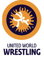 Logo - United World Wrestling